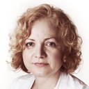 Dr Irina Oleinikova