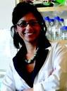 Dr Amina Zoubeidi, Ph.D