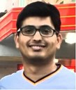 Mr Saurabh Pandey