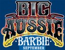 Sizzling Support for PCFA's Big Aussie Barbie